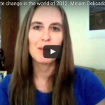 Miriam Delicado