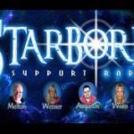 Starborn Support Radio