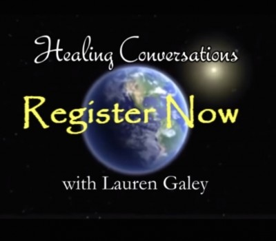 Healing Conversations with Lauren Galey and Miriam Delicado Sept 01