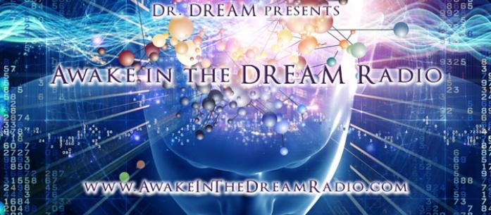 Awake in the dream radio