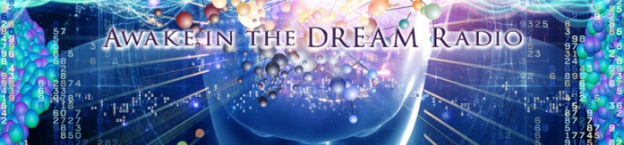 Awake in the Dream Radio 19-11-2013