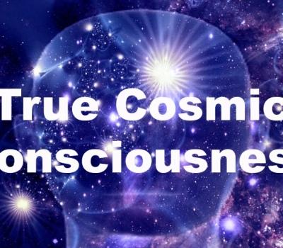 Archive: True Cosmic Consciousness: Bernard Alvarez and Miriam Delicado