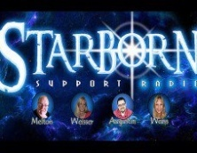 Feb 7th-2015 Starborn Radio Interview with Miriam Delicado