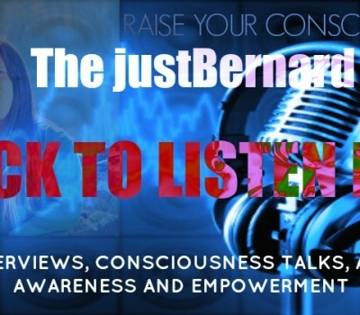 EXTRATERRESTRIAL DISCLOSURE – Miriam Delicado and Neil Gaur on The justBernard Show Jan 05