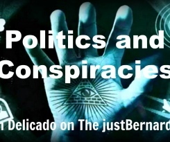JustBernard Radio: April 26th. Exclusive Conspiracy Program.
