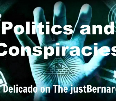 JustBernard Radio: April 26th. Exclusive Conspiracy Program.