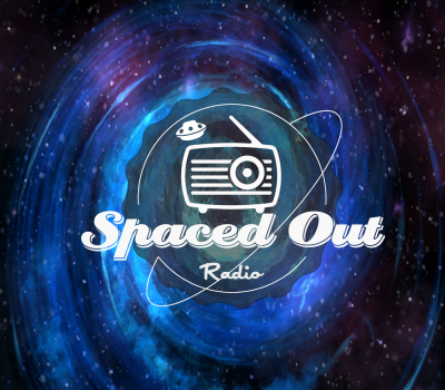 Spaced out Radio: July 25th Host: James Tyson
